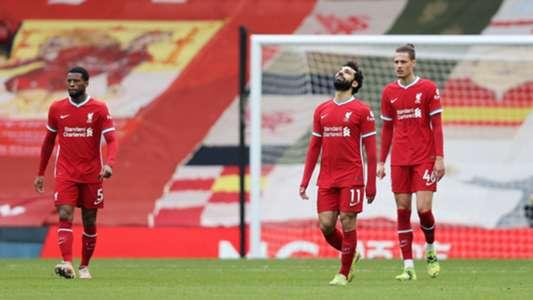 리버풀은 안필드에 의해 저주 받았습니다. '시즌 최대 주택 손실 및 주택 최대 손실'