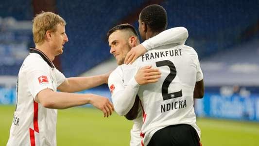 Eintracht Frankfurt gegen Racing Straßburg heute live im TV und LIVE-STREAM sehen: So wird das Testspiel übertragen   Goal.com