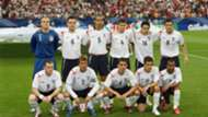 England World Cup 2006 | 10072018