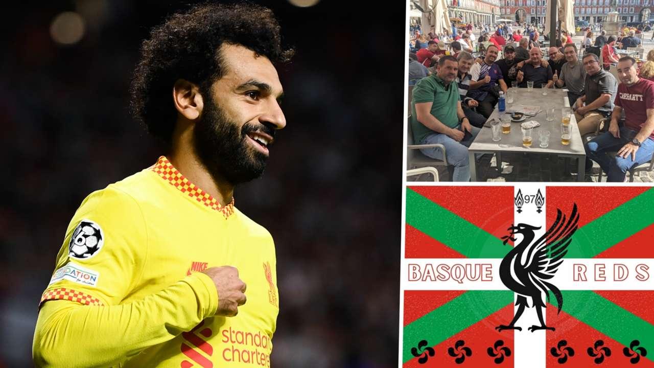 Liverpool GFX Basque Reds