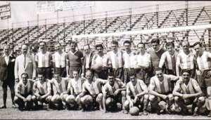 Argentina Copa America 1947