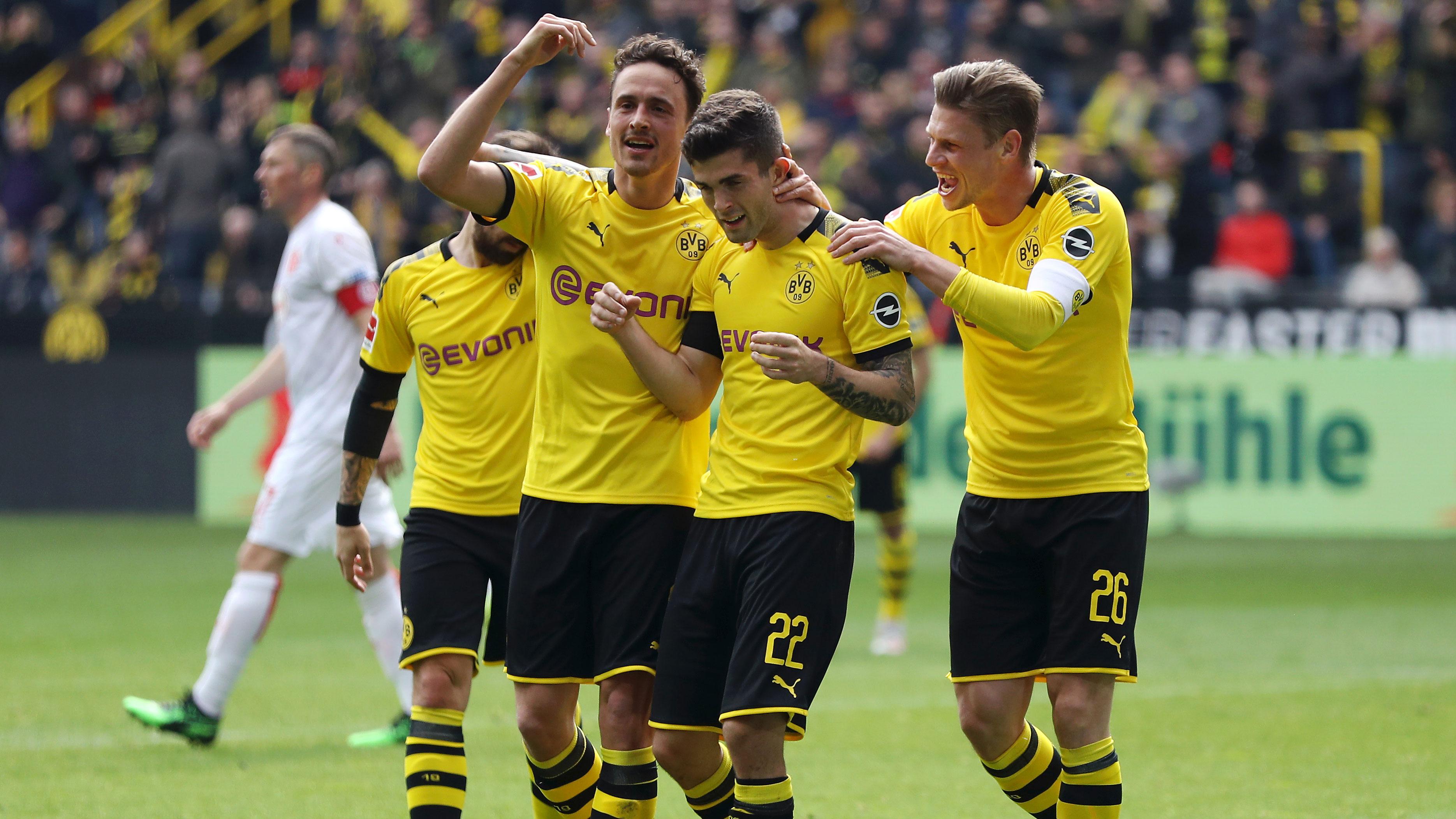 Dortmund GerГјchte