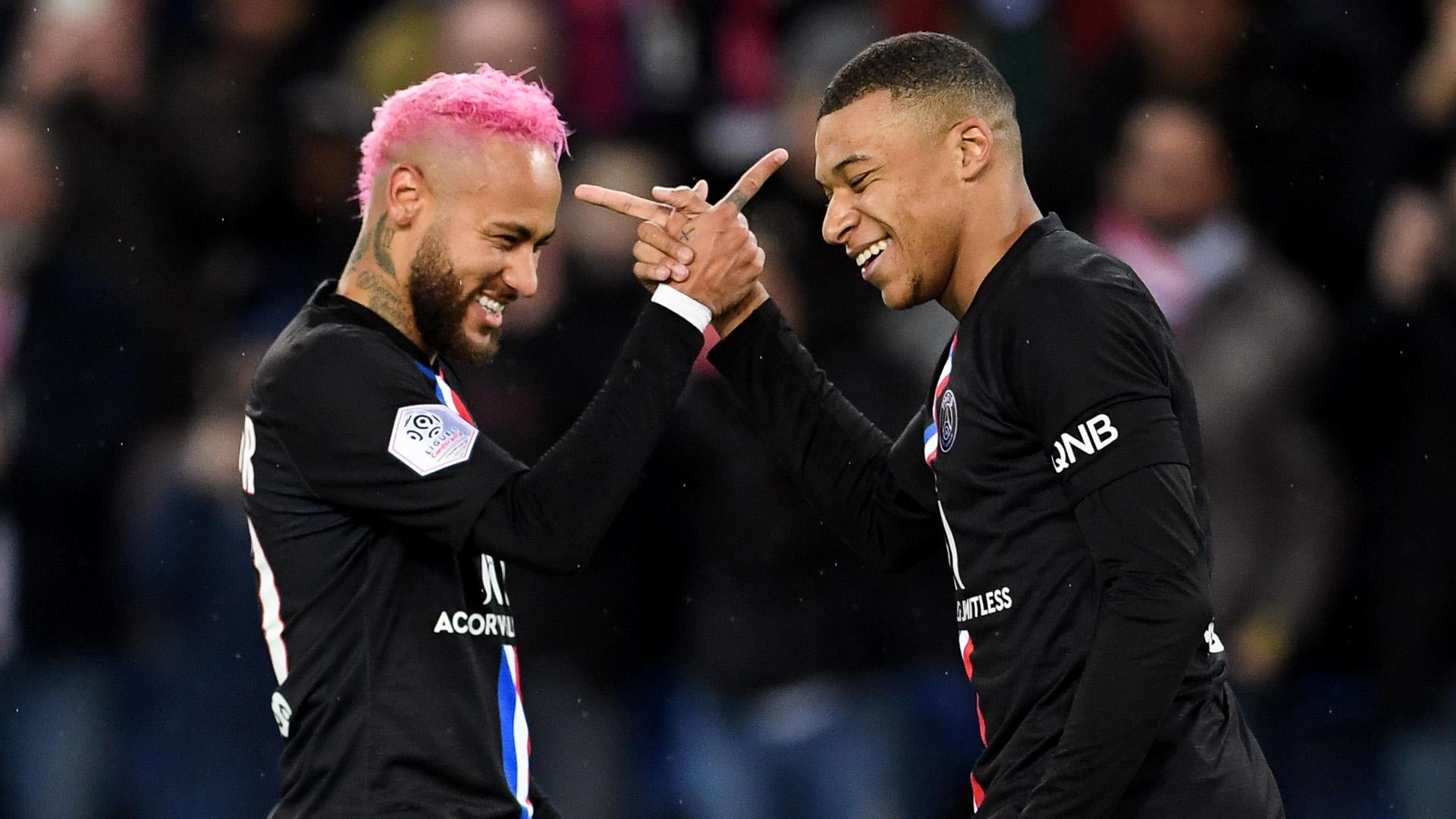 Dortmund-PSG : Neymar, le retour du patron