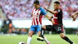Chivas vs Atlas Clásico Tapatío