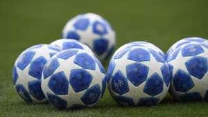 Champions League Heute Live In Tv Und Live Stream Bei Dazn