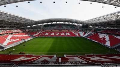 Kazan Arena Russia