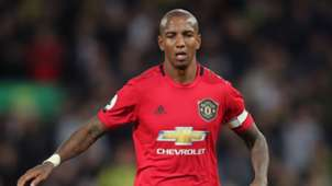 Manchester United Ashley Young