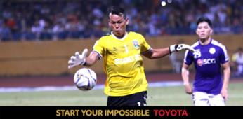 Bui Tan Truong Binh Duong AFC Cup 2019
