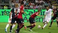 Gonzalo Higuain Cagliari Milan