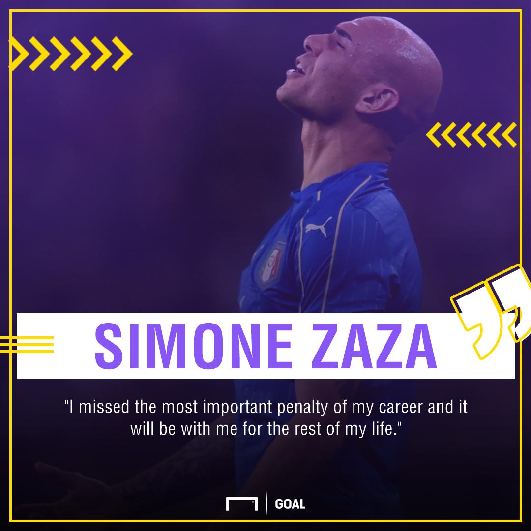 Simone Zaza Penalty PS