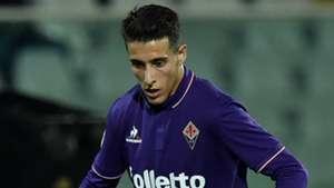 Cristian Tello Fiorentina Serie A 2016-17