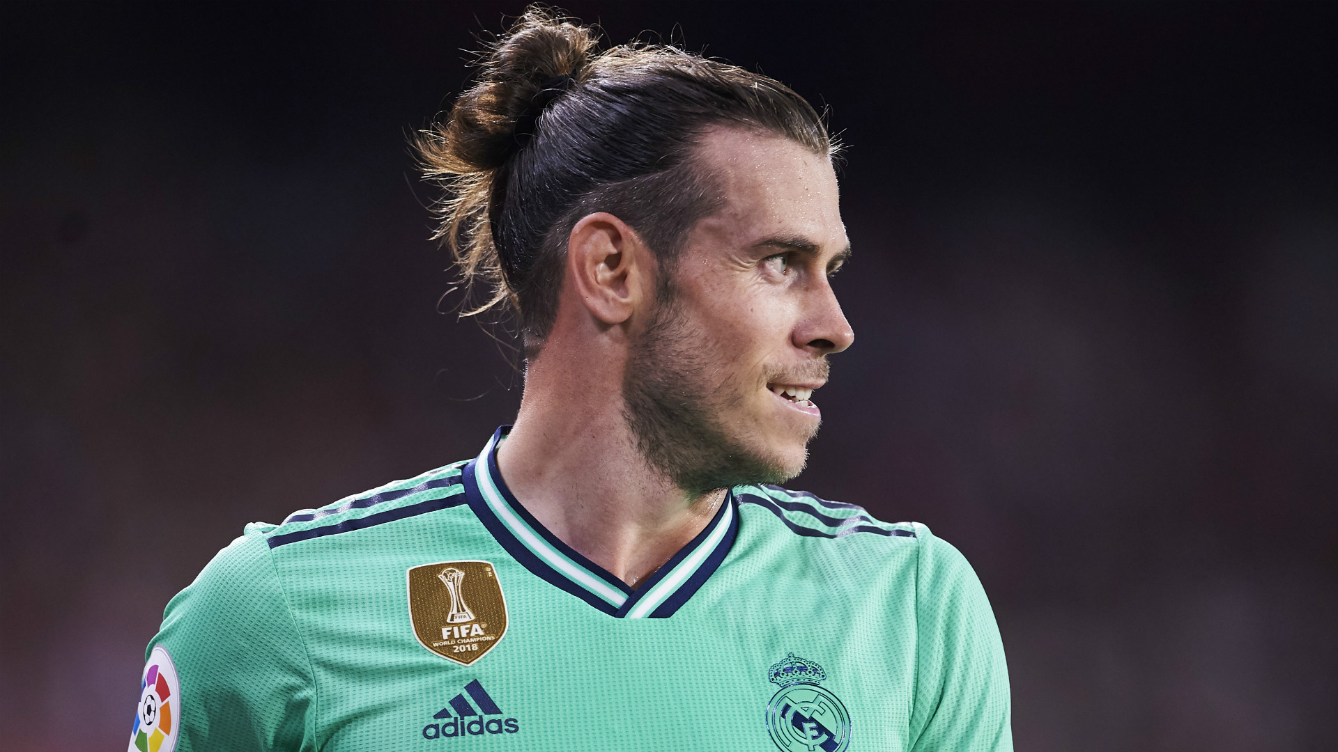 'Bale should consider Man Utd & Spurs' – 'Something isn't right' with Real Madrid injury problems, says Berbatov