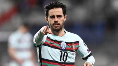 Euro 2020 Top 100 Bernardo Silva
