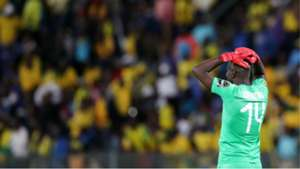 Mamelodi Sundowns Denis Onyango, August 2018