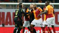 Marcao Galatasaray - Yeni Malatyaspor