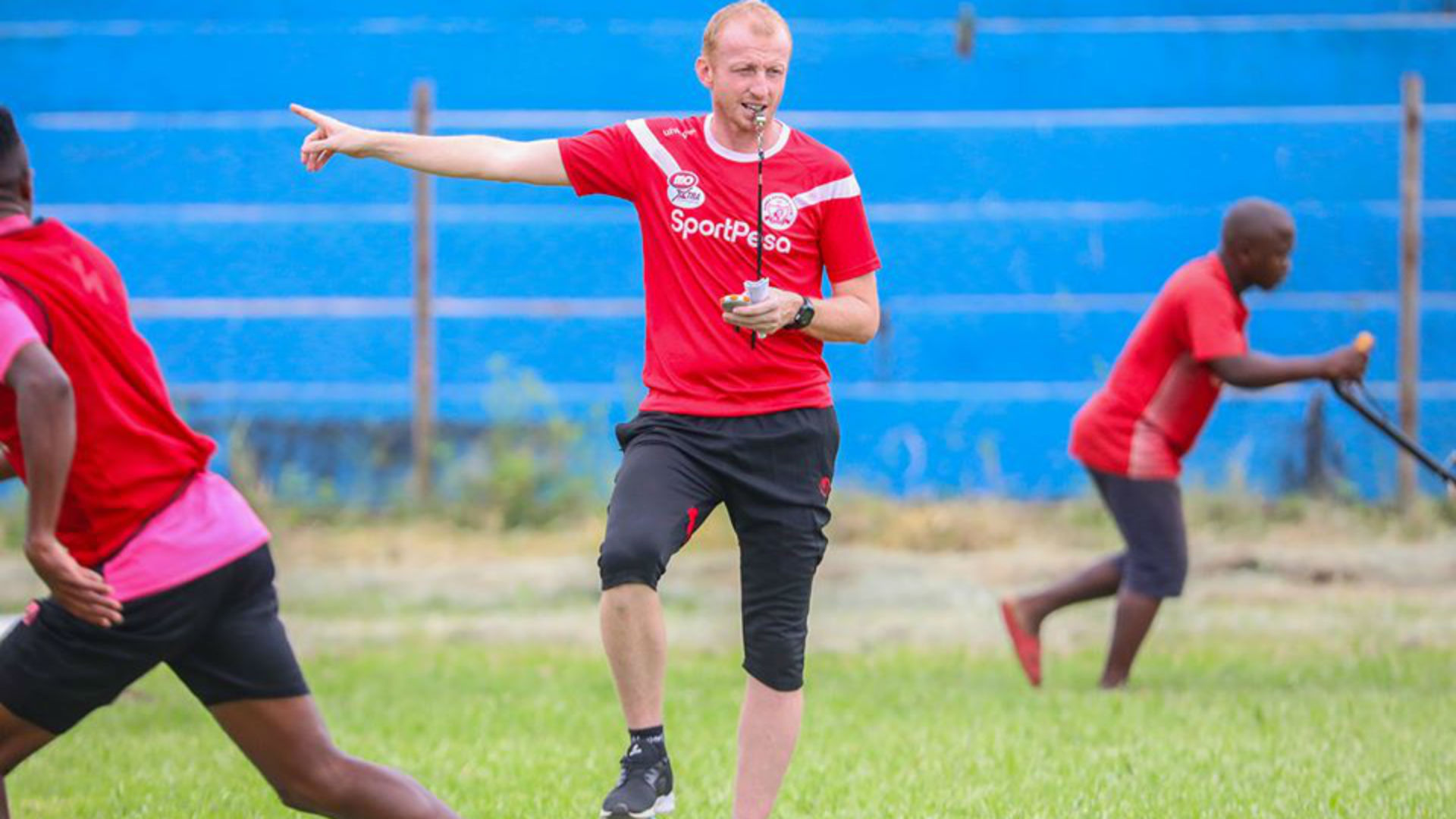 Vandenbroeck explains why it will be tough for Simba SC to win FA Cup