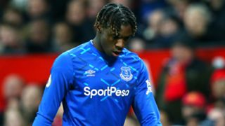 Moise Kean Everton 2019-20