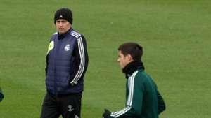 Alvaro Morata Jose Mourinho Real Madrid