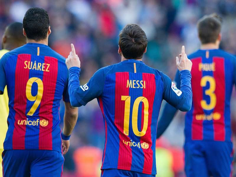 Barcelona transfer news: The latest & LIVE player rumours