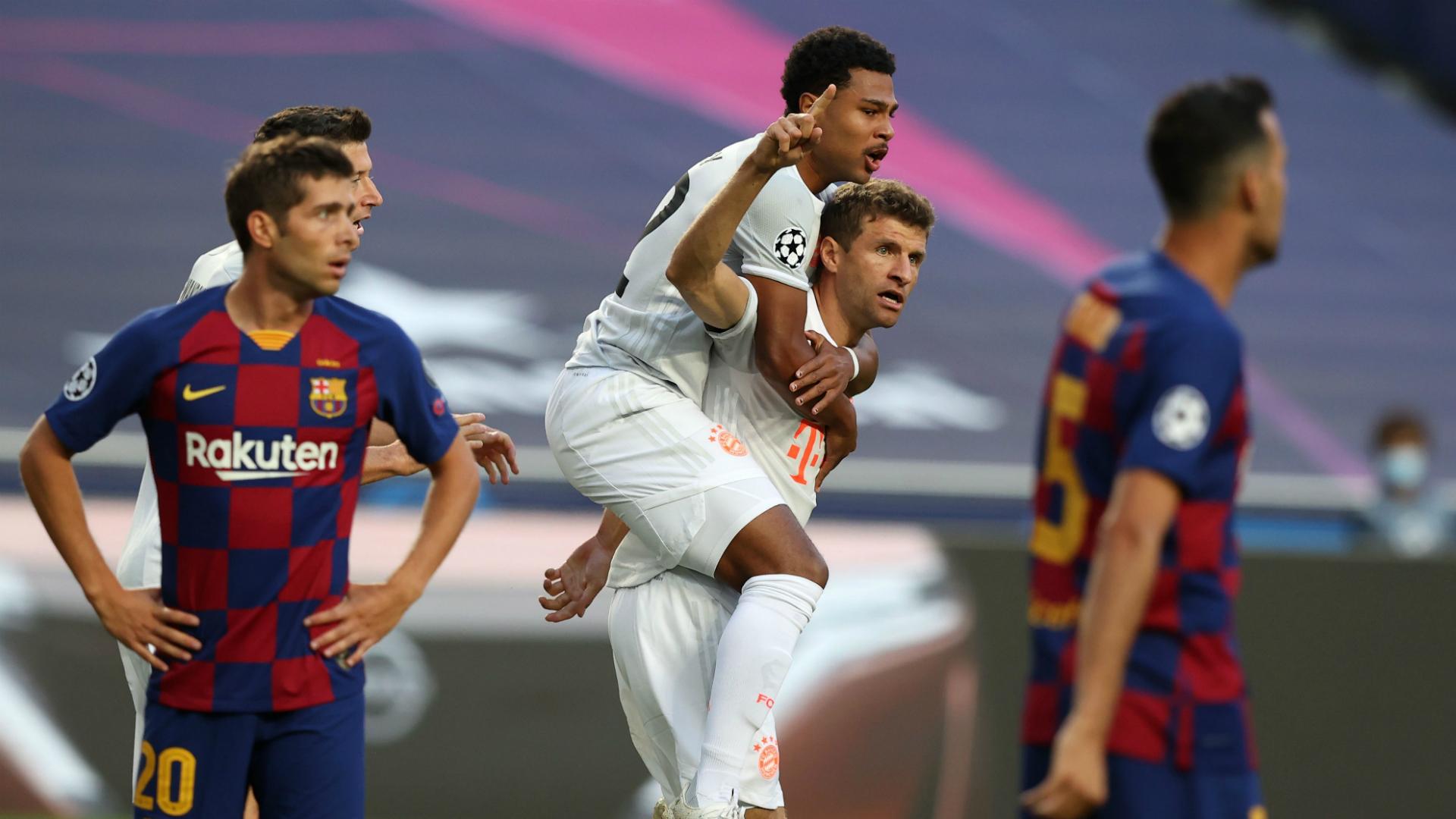 Bayern Munich start pre-season training