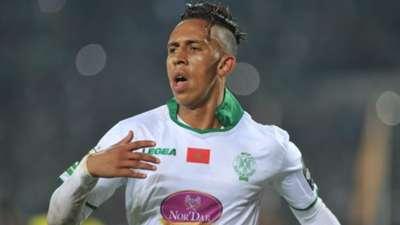 Soufiane Rahimi Raja Casablanca