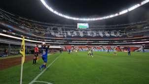 Cruz Azul vs América Estadio Azteca
