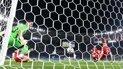 Merih Demiral Own Goal Turkey Italy Euro 2020