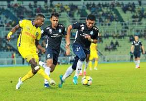Mohamadou Sumareh, Pahang, Shahdan Sulaiman, Melaka United, Malaysia Super League, 02052018