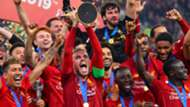 Jordan Henderson Liverpool Club World Cup