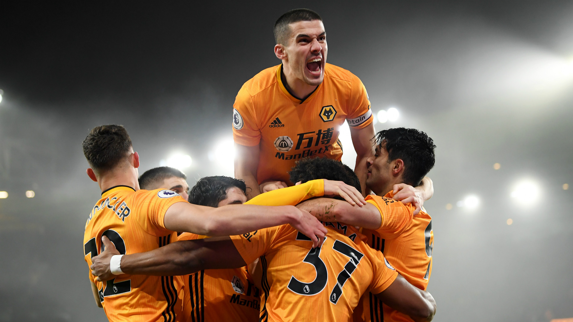 Man United reportedly interested in Wolves' Diogo Jota