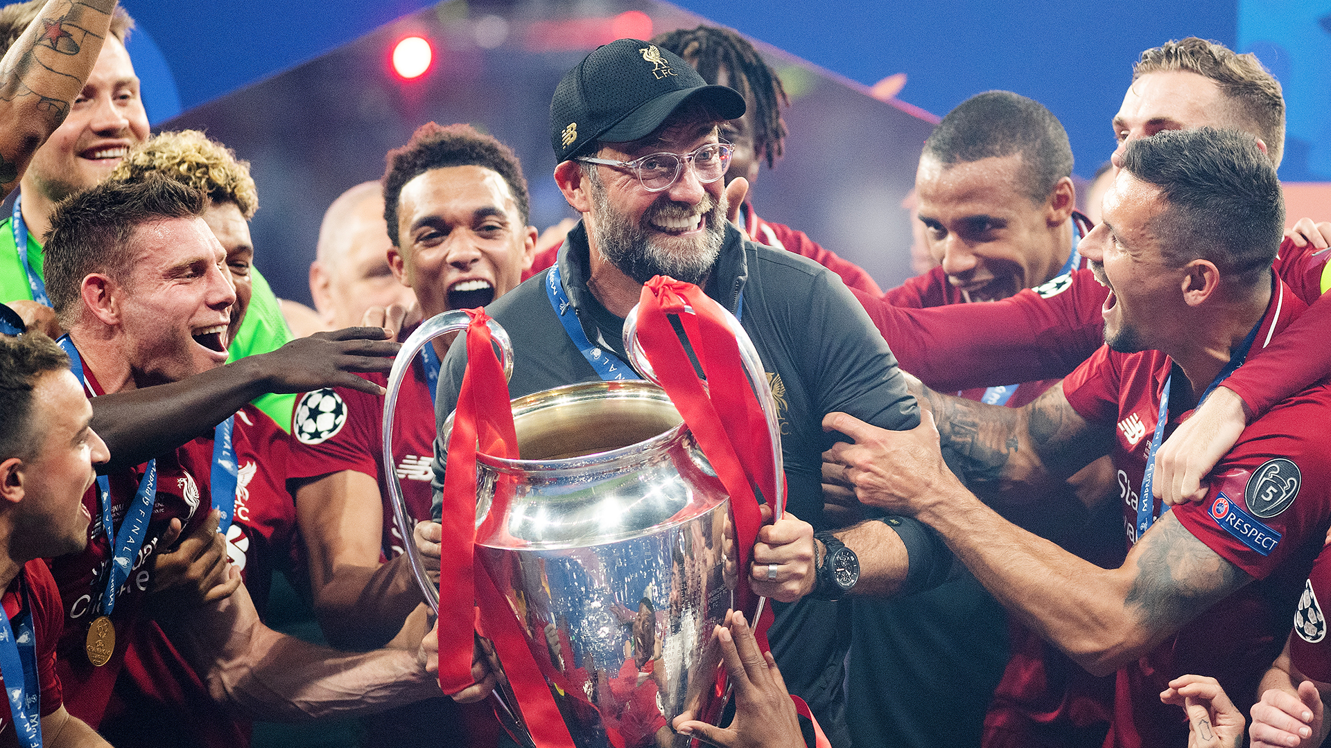 One of the greatest nights of my life' - Klopp reveals favourite ...
