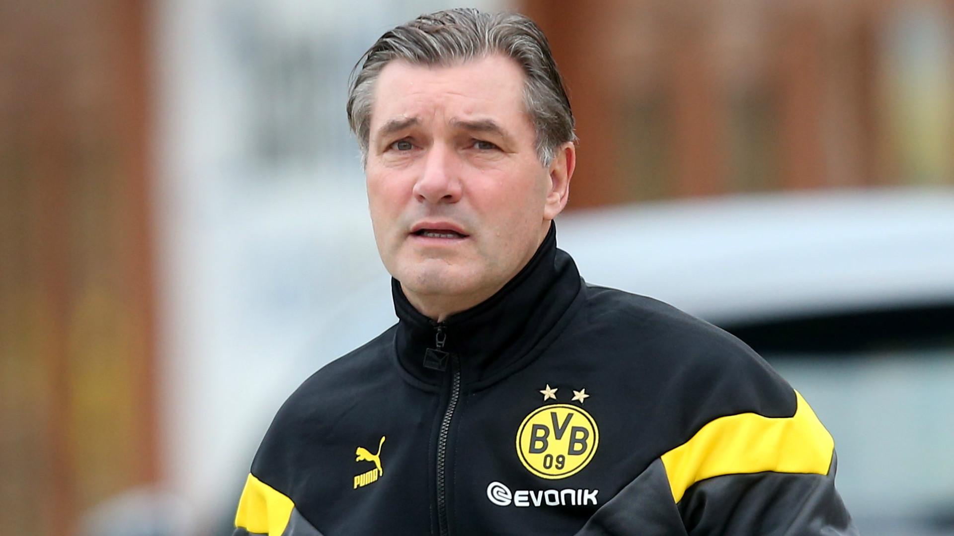 Zorc Dortmund