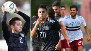 México Sub 22 Toulon