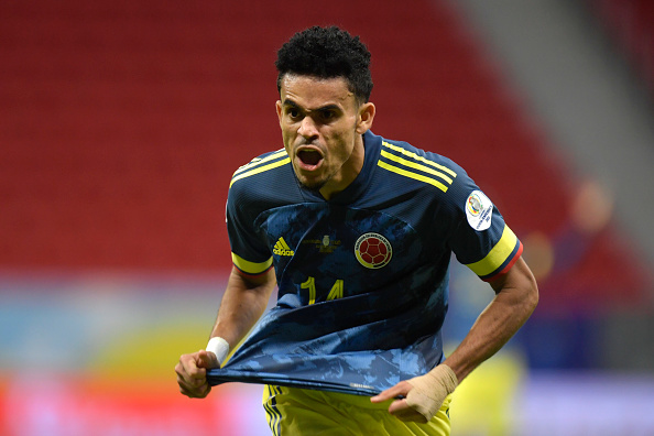 Colombia vs Ecuador: TV channel, live stream, team news & preview