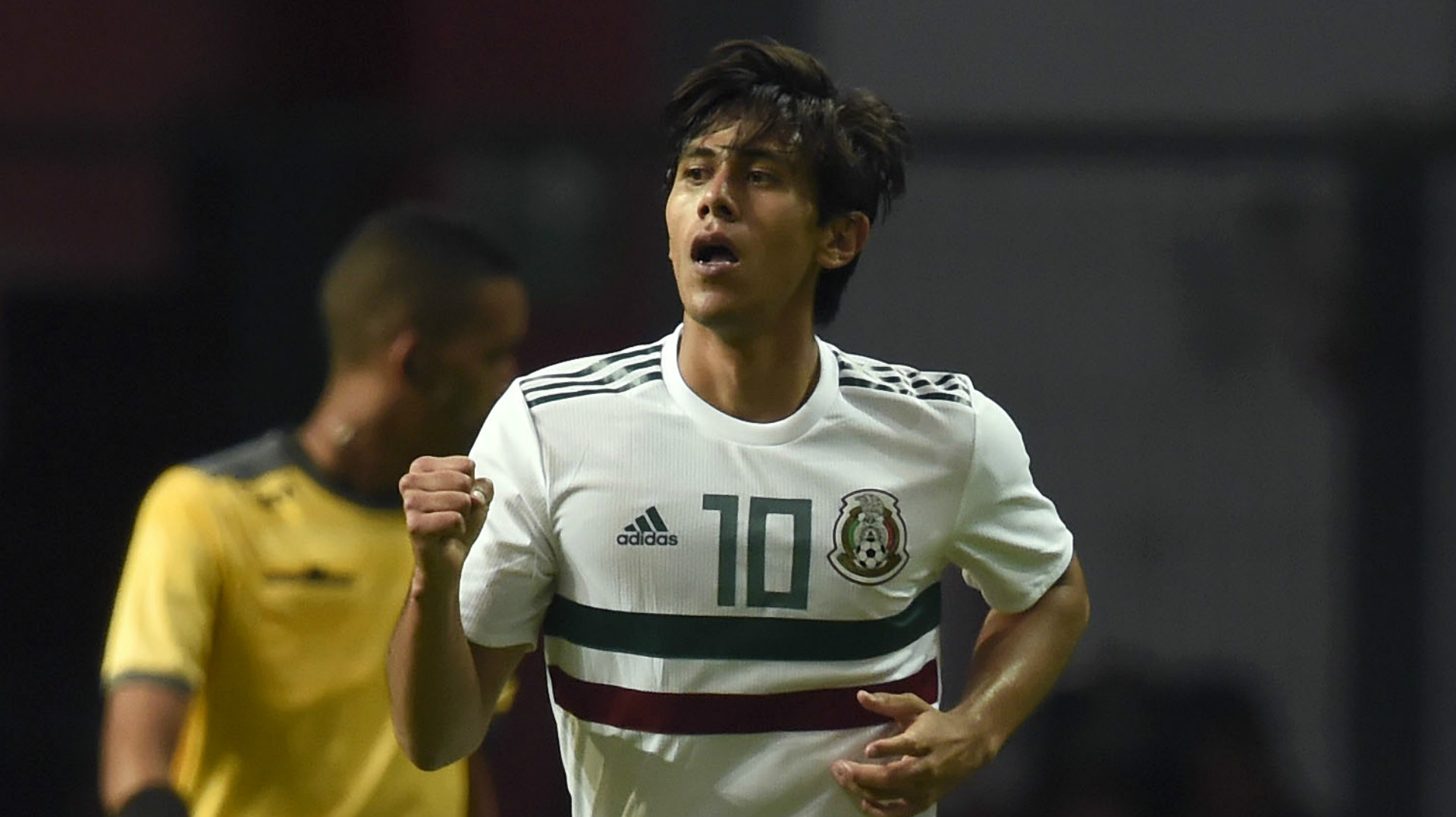 'Why should I move? - Getafe's Macias explains why few Mexican stars are leaving Liga MX for Europe