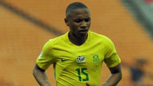 Bafana Bafana, Andile Jali