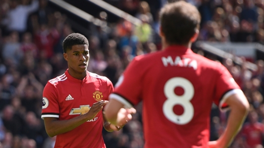 Mata names Rashford as most talented Man Utd academy product and reveals 'very close' relationship with Fernandes | Goal.com