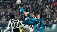 Cristiano Ronaldo Real Madrid 03042018