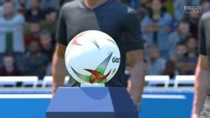 FIFA 20 Liga BetPlay Balón