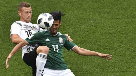 Deutschland Gegen Mexiko Live Stream