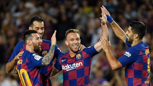 EN VIVO ONLINE: cómo ver Barcelona vs. Leganés vía streaming por LaLiga 2019/20 | Goal.com