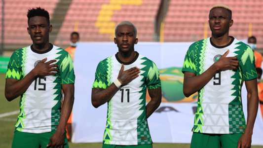 Rohr's assessment of Super Eagles' 2022 Africa Cup of Nations qualifiers | Goal.com