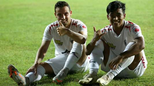 NorthEast United ISL season review: Khalid Jamil, Indian players and Gallego - Hits and Misses   Goal.com