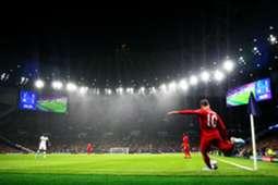 Coutinho Bayern Tottenham