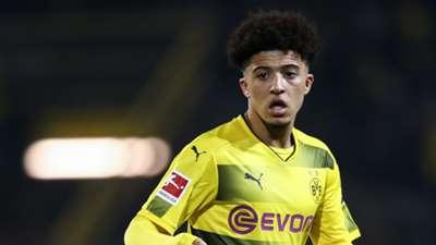 NxGn Jadon Sancho Dortmund