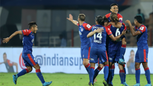 ISL 2019-20: Bengaluru FC back to being strong contenders after slow start