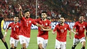 Egypt line up more friendly matches ahead of Kenya showdown