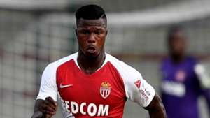 Transfer Rumour: Monaco's Balde could return to Inter Milan after Sanchez injury