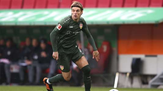 Oliver Bierhoff: Borna Sosa vom VfB Stuttgart wird nicht für DFB spielen | Goal.com