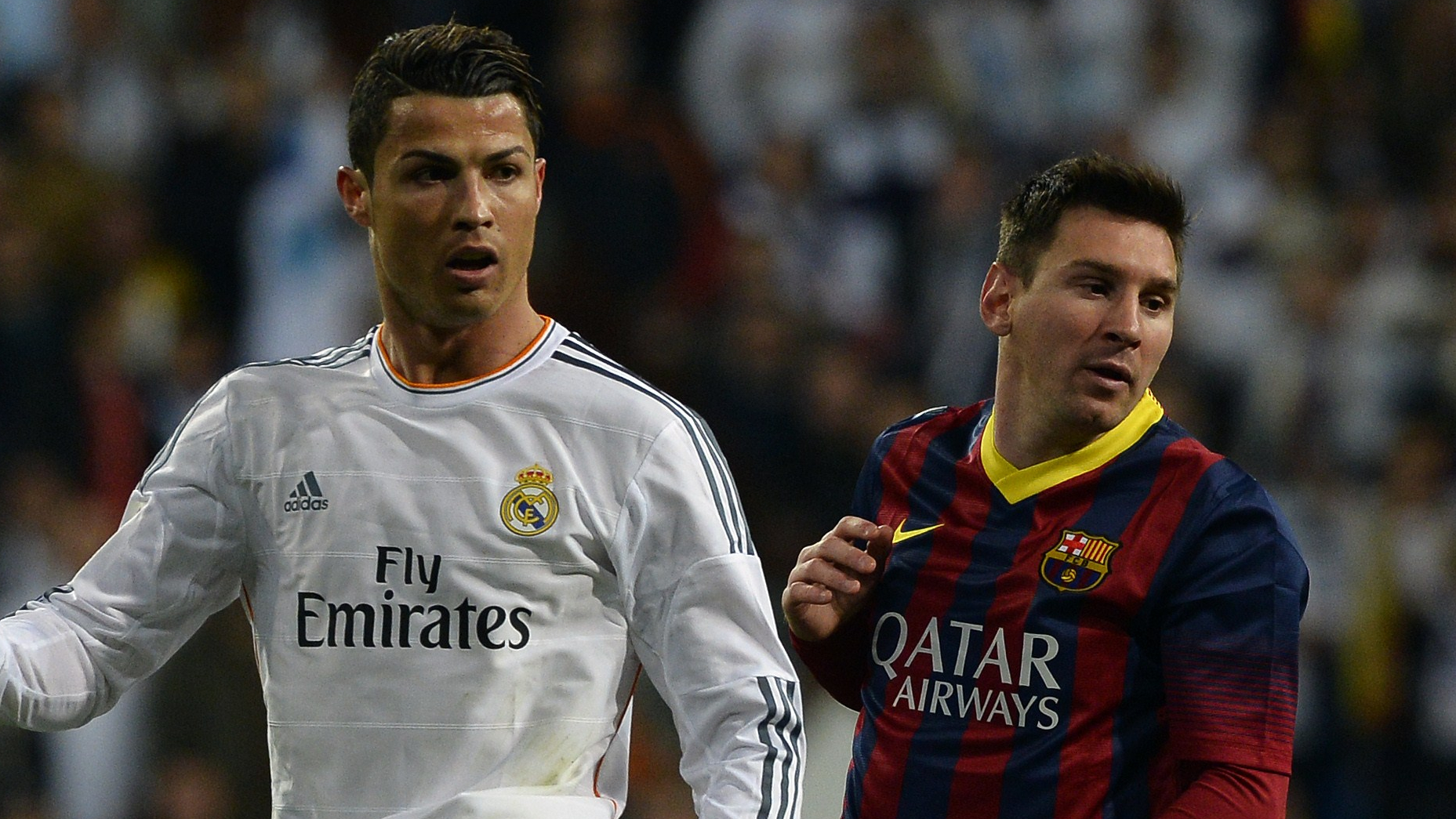 UEFA 'team of the year' includes Messi but zero Madrid players